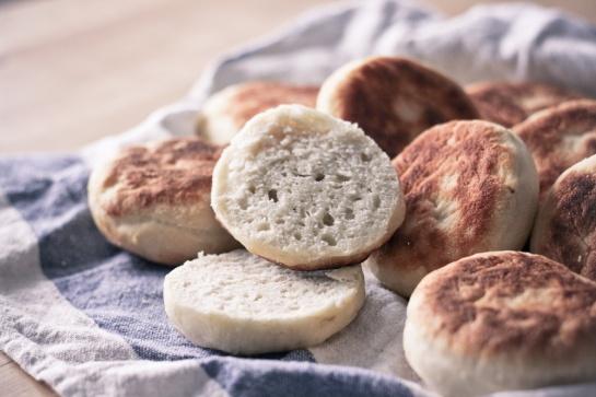 english muffins-2