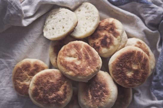 english muffins-5