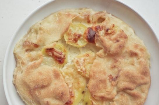 sfornato di patate e besciamella-4