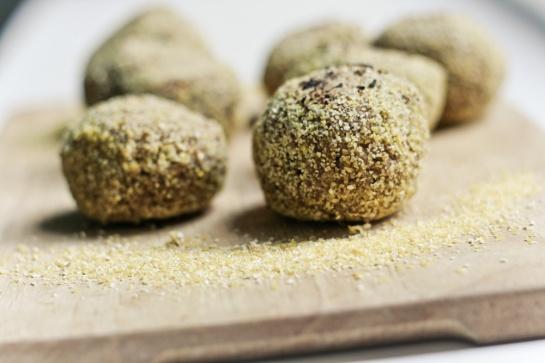 polpette vegan quinoa melanzane (1 di 5)