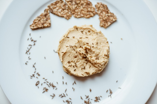 hummus leggero no aglio al limone (5 di 7)